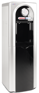 Пурифайер LESOTO 555 L-G UF silver-black